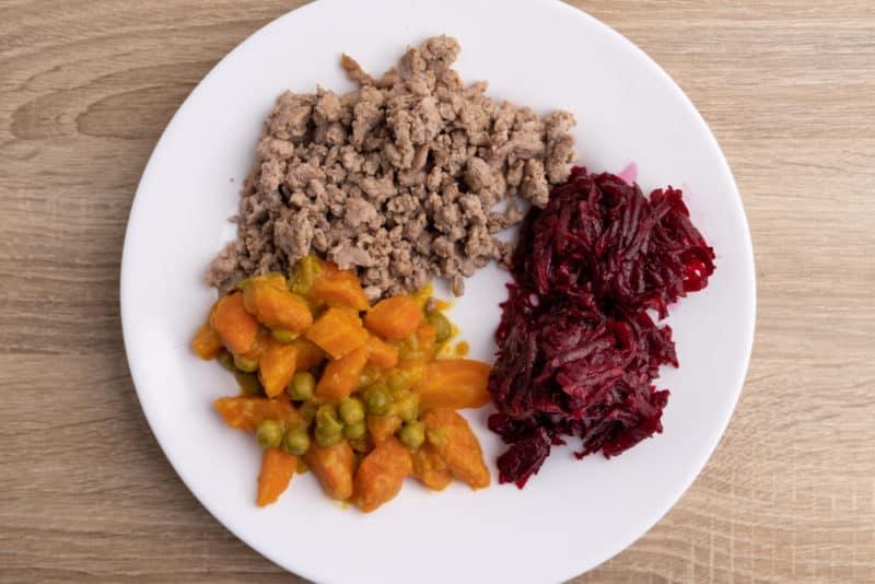 Beets salad fordinner