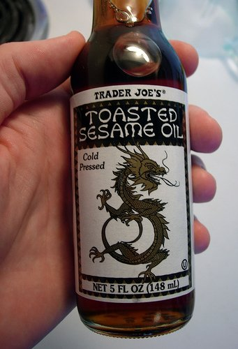Can Sesame Oil Go Bad? - Can It Go Bad?